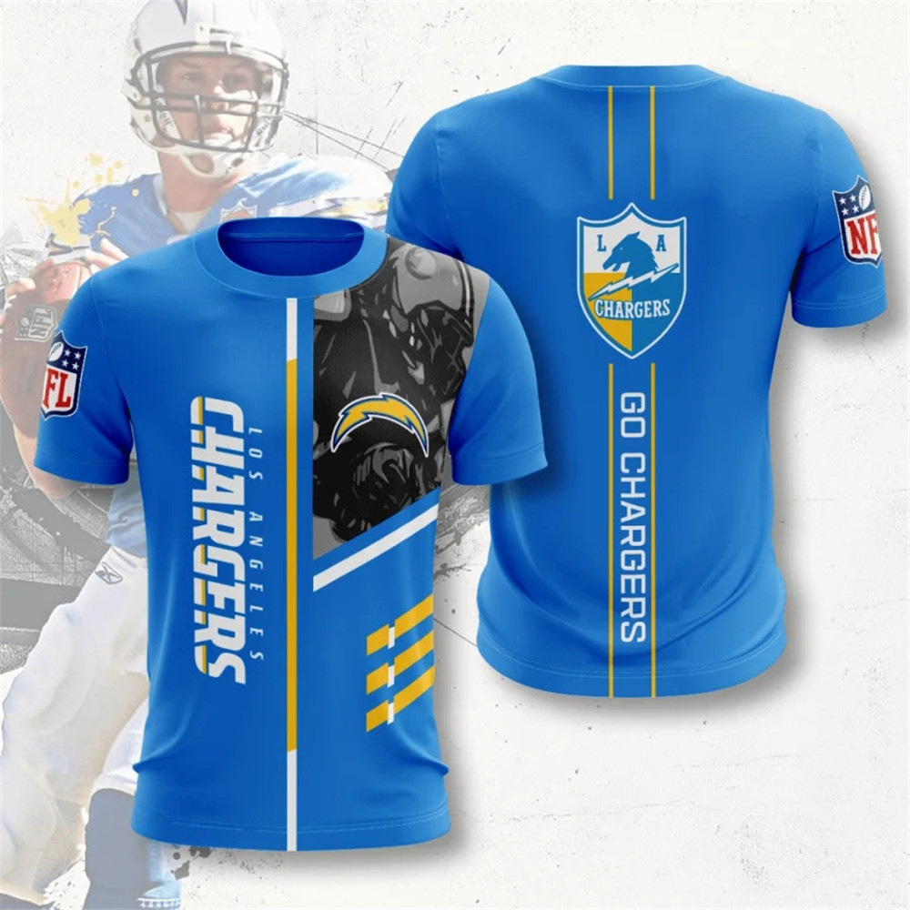 🏈Los Angeles Chargers Surprise Box