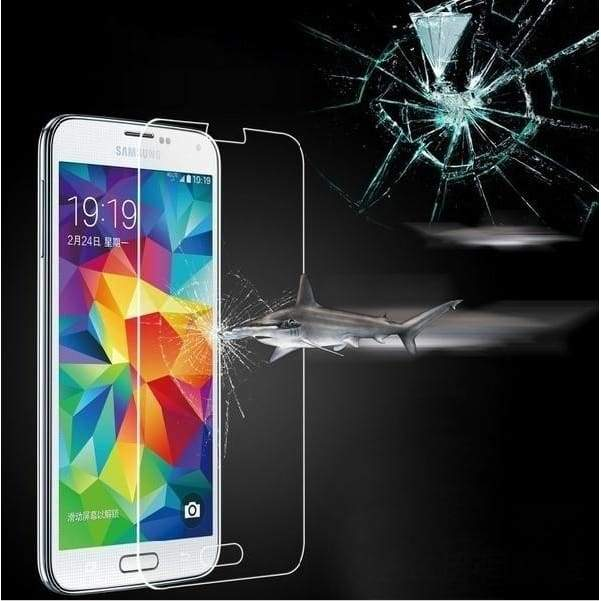 Ultra Thin 0.3mm 2.5D Arc Round Edge HD Premium Tempered Glass Screen Protector Cover Guard Explosion Proof Shockproof Film For iPhone 4 4S 5 5S SE 6 6S 6 Plus 6S Plus 7 7 Plus Samsung galaxy S5 S4 S6 S6 edge Plus S7 S8 S8 Plus A3 A5 A7 J7 J5 J3 note 5 no