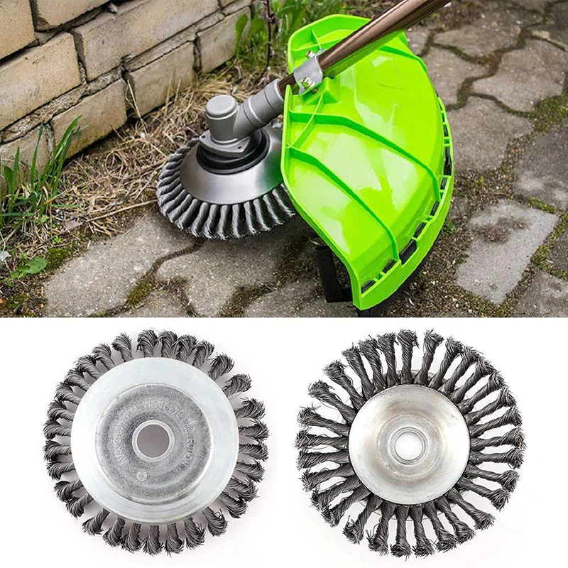 【ON SALE】Pavement Surface Grass Trimmer
