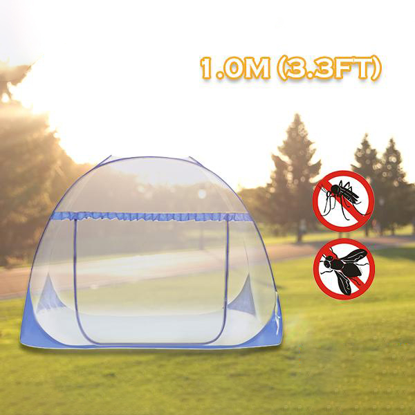 Anti-Mosquito Pop-Up Mesh Tent