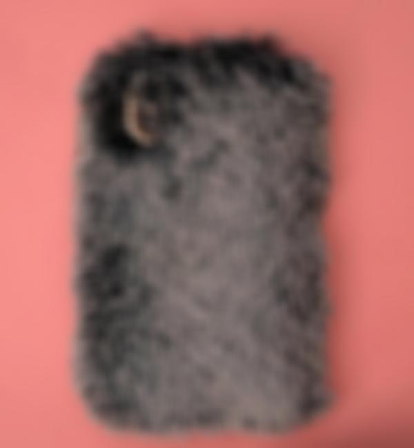 Furry Phone Case