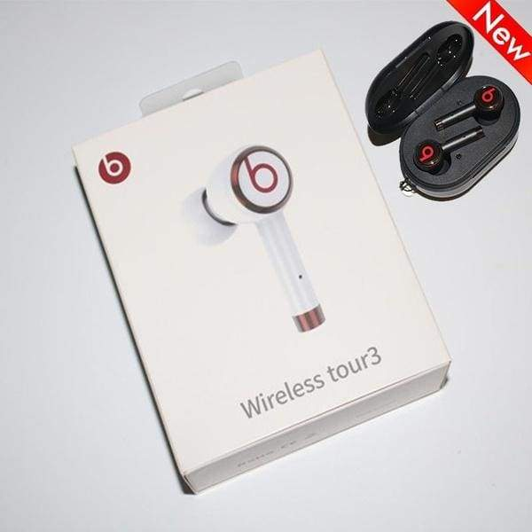 New 1 1 Refurbished Beats Wireless Tour3 In Ear Headphones Wireless Bl Nicerin Best Goods Free Shipping