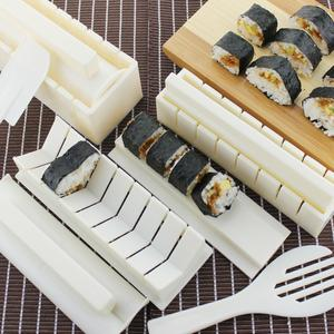 10-Piece-Sushi-Mold-Set