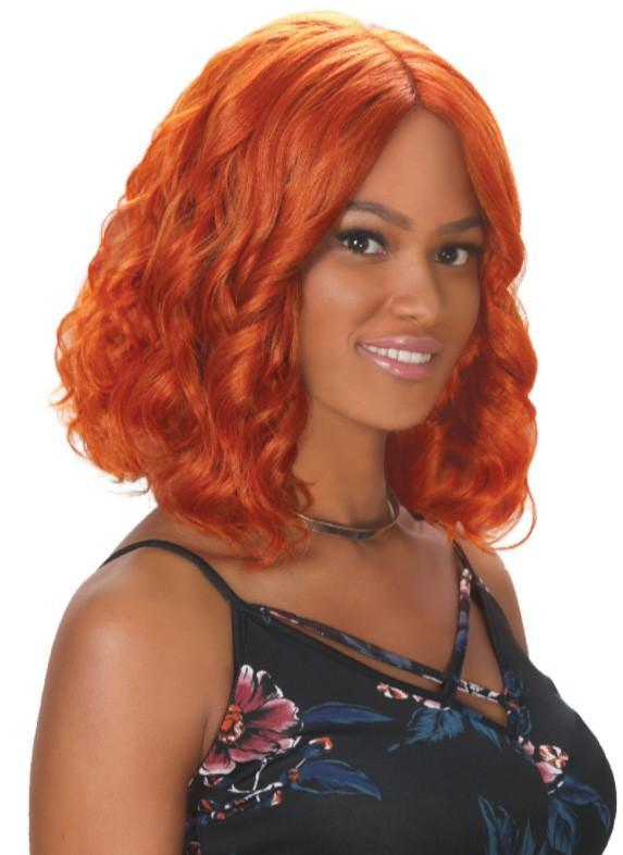 Zury Sis Beyond Your Imagination Lace Front Wig BYD-LACE H LARRY
