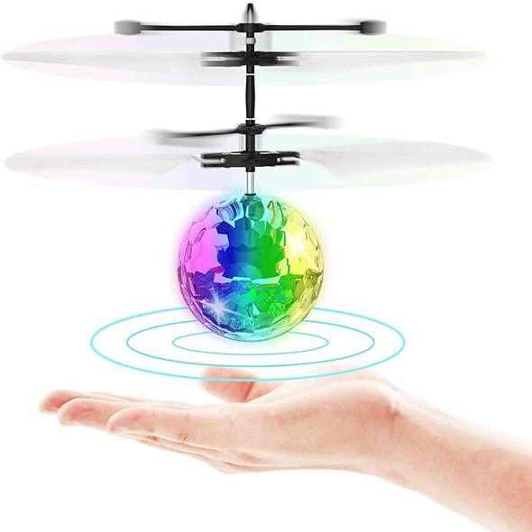 Magic Flying Ball (Buy Any 2 pcs Enjoy Free Shipping)