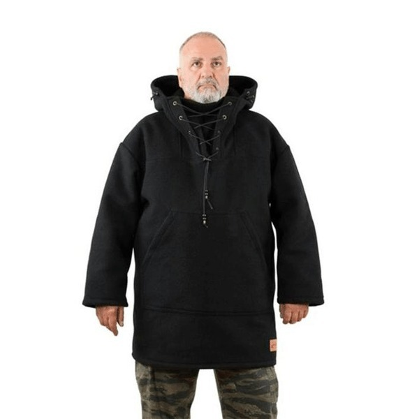 (LIMITED SALE - SAVE 50% OFF)Super Discount🎄 Men's Wool Heavy Coat