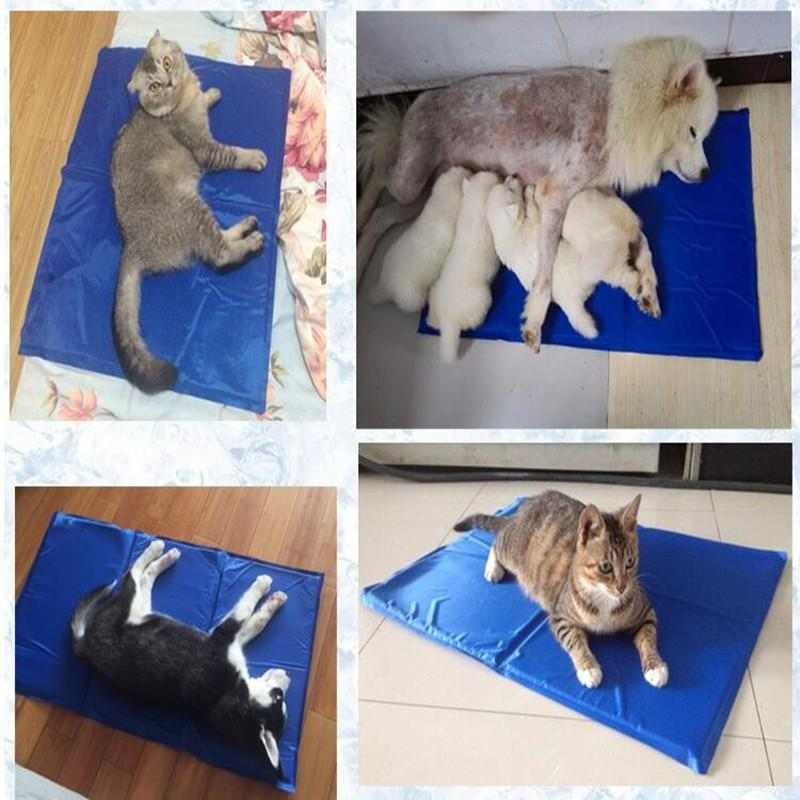 (Up to 40% discount!) Pet Cooling Gel Pad