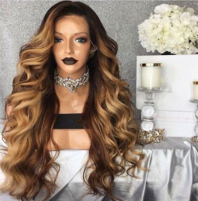 2020 Fashion Blonde Wigs For White Women Blonde Bombshell Wig Blonde Hair Dye On Black Hair Medium Ash Blonde Hair Wella Charm T18 Brunette With Red Highlights Lace Frontal Wigs