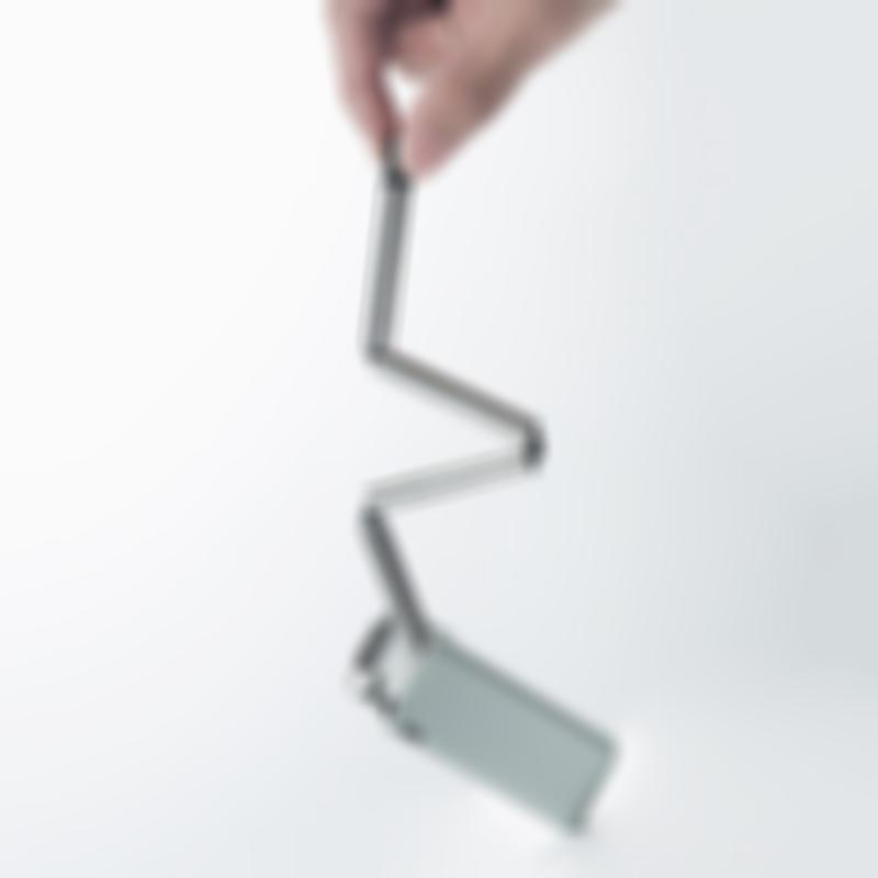 Collapsible Reusable Stainless Straw