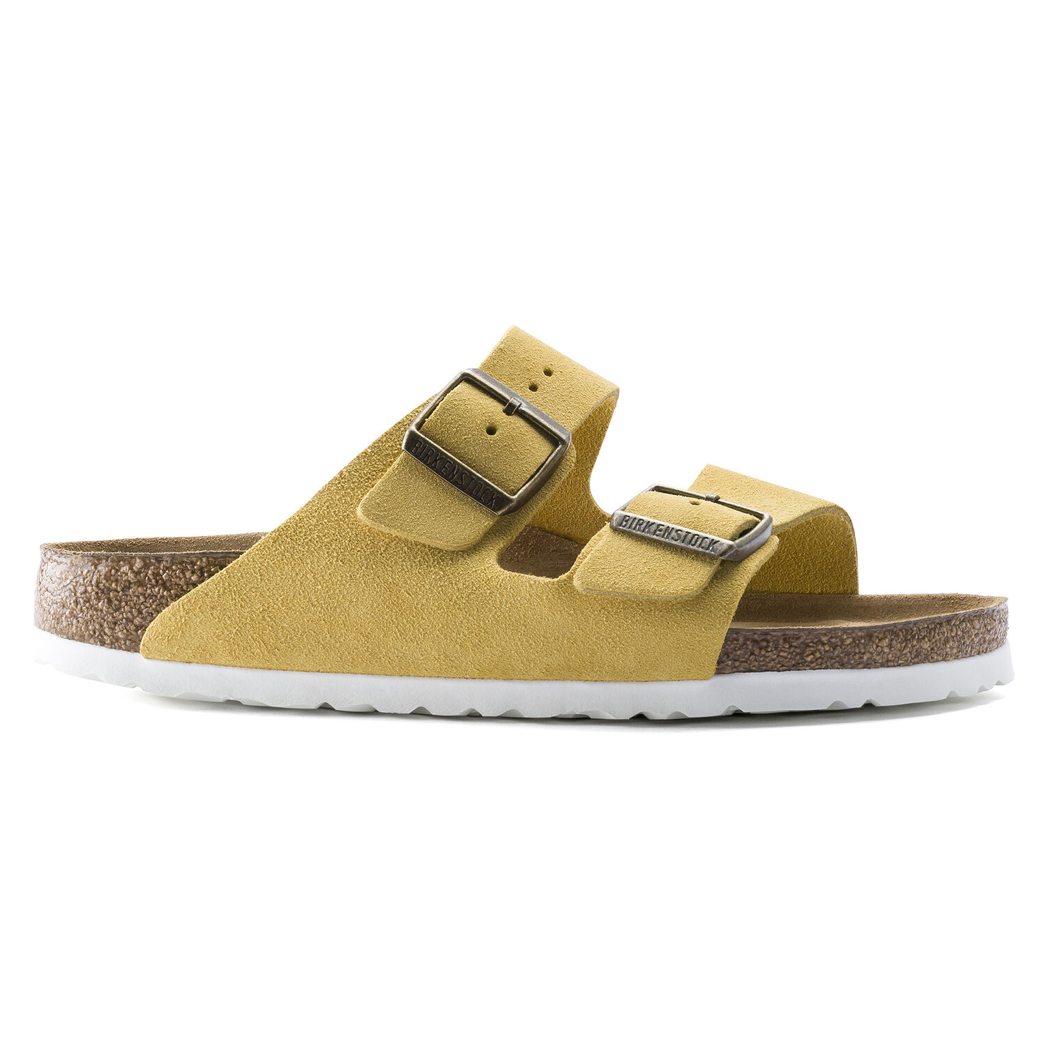 Soft Footbed Oil Leather Sandal (Buy 2 Get 10% OFF & Free Shipping)