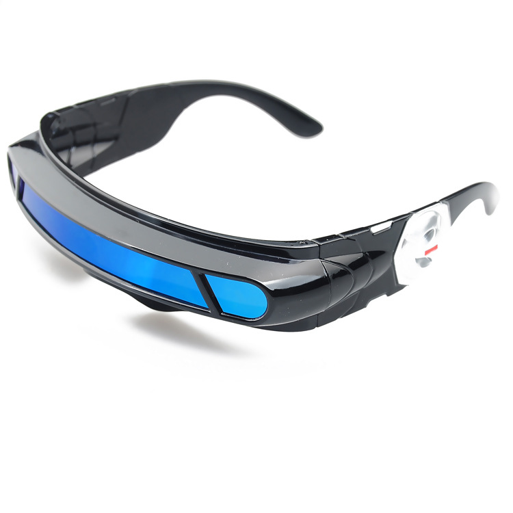 Photosensitive Night Vision Glasses