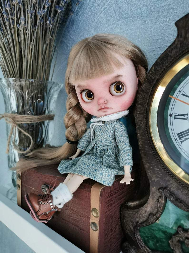 Darci-Exclusive collection doll,Blythe Doll