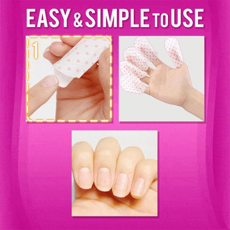 5-Minute At Home Manicure-Buy 1 Get 1 Free