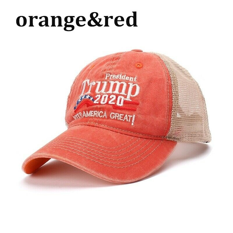 Newest Donald Trump 2020 Keep Make America Great Again Cap Adjustable Baseball Hat