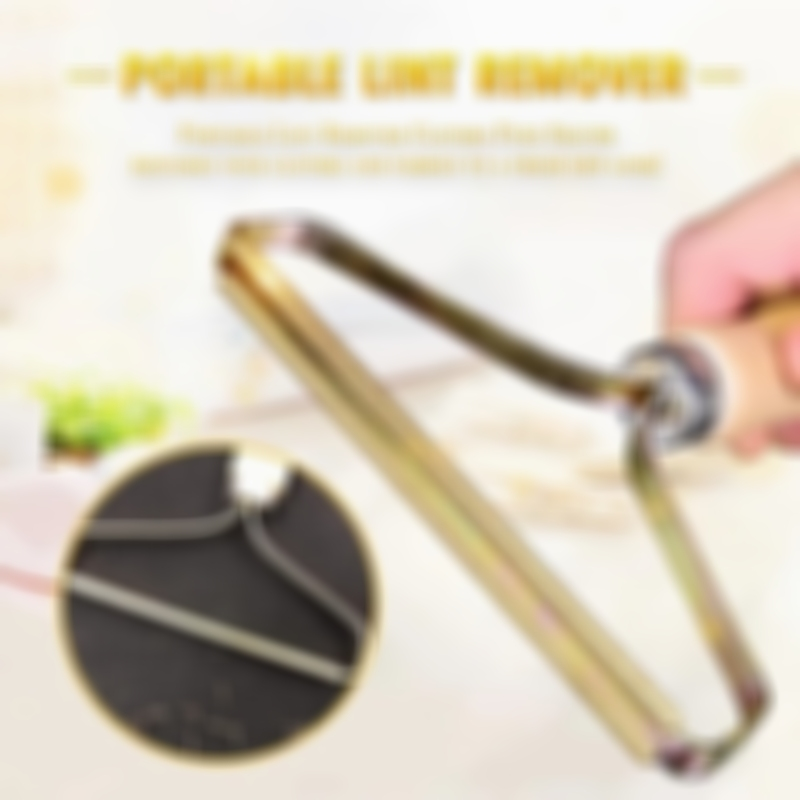 Portable Lint Remover—BUY ONE GET ONE FREE
