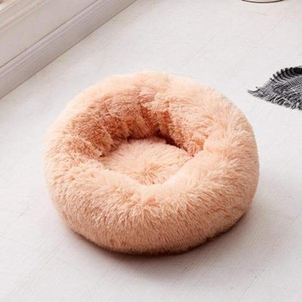 Fluffy Cat Bed