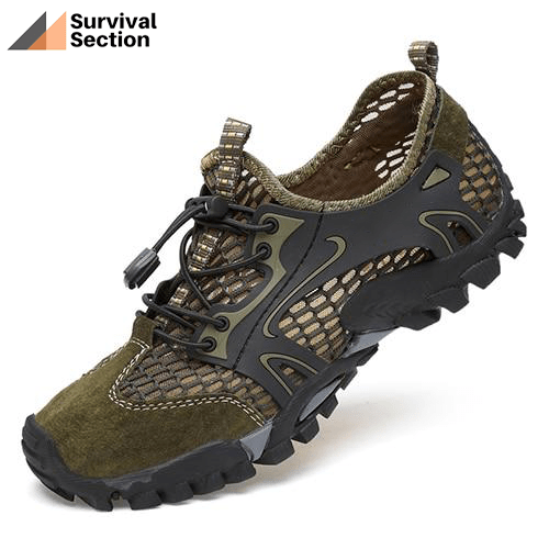DuraTex™ - Indestructible Waterproof Shoes