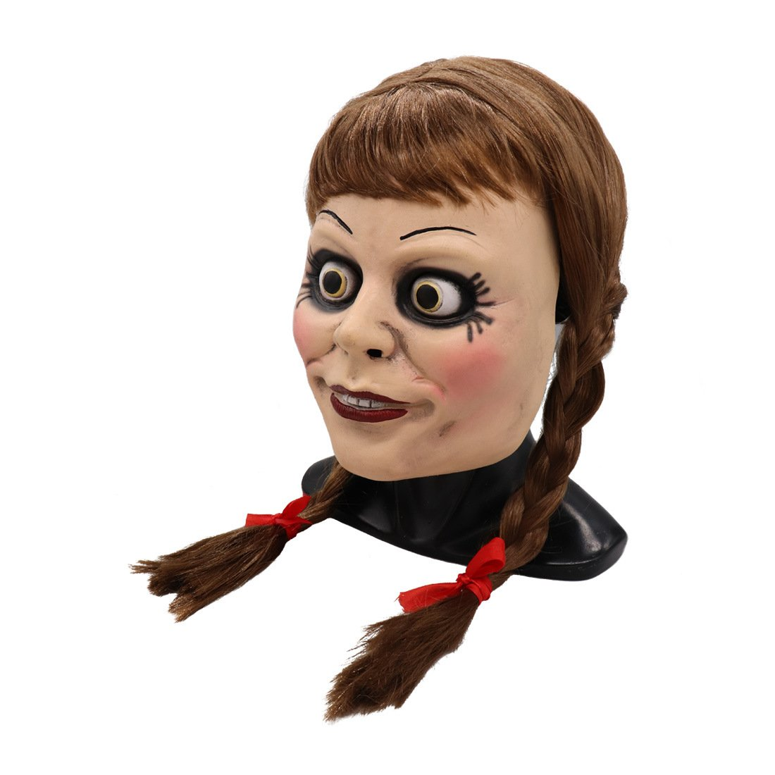 Annabel mask halloween grimace scary mask