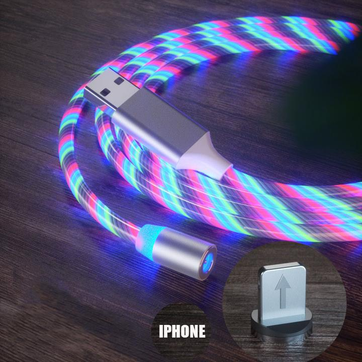 【Limited Quantity 50% OFF】🥳Streamer Magnetic Absorption Cable
