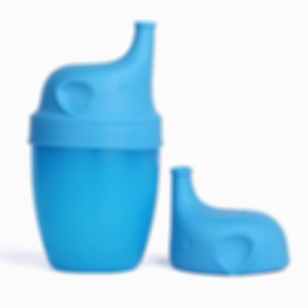 Limited 60% OFF! Durable Leak-proof Sippy Cup Lid