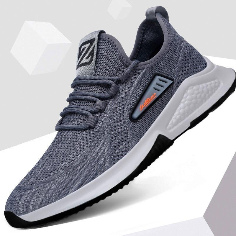 2020 autumn new all-match low-top shoes outdoor running shoes men's sports shoes