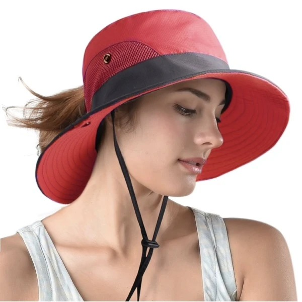 💥Spring Hot Sale 50% OFF💥Foldable sun hat with UV protection & Buy 2 Free Shipping