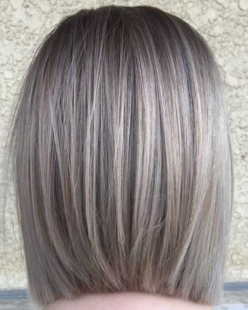 Gray Hair Wigs For African American Women Wild African Wigs Grey Hair Wigs Short Grey Purple Ombre Grey Hair And Stress Multiple Wig Stand