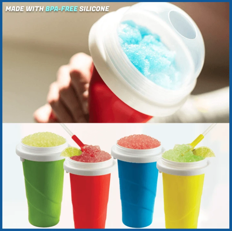 【50% OFF】Quick-frozen smoothies