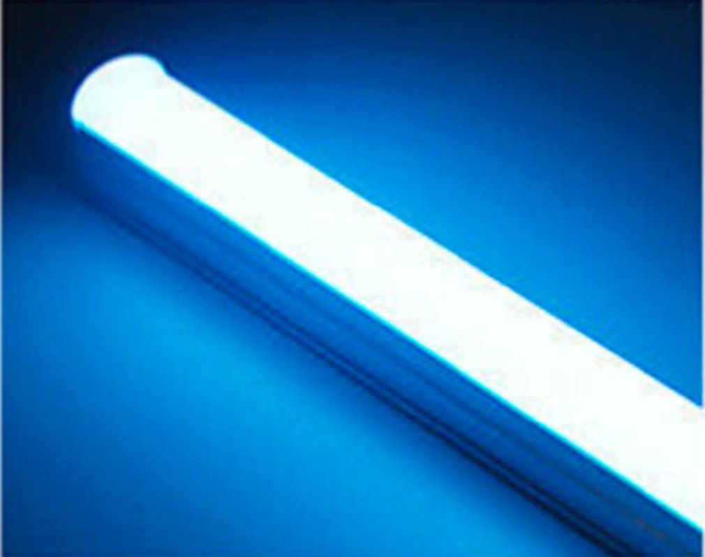 Minimalist Home Decor-Multicolor available Led Tube Low Volt Waterproof,Three-Year Warranty