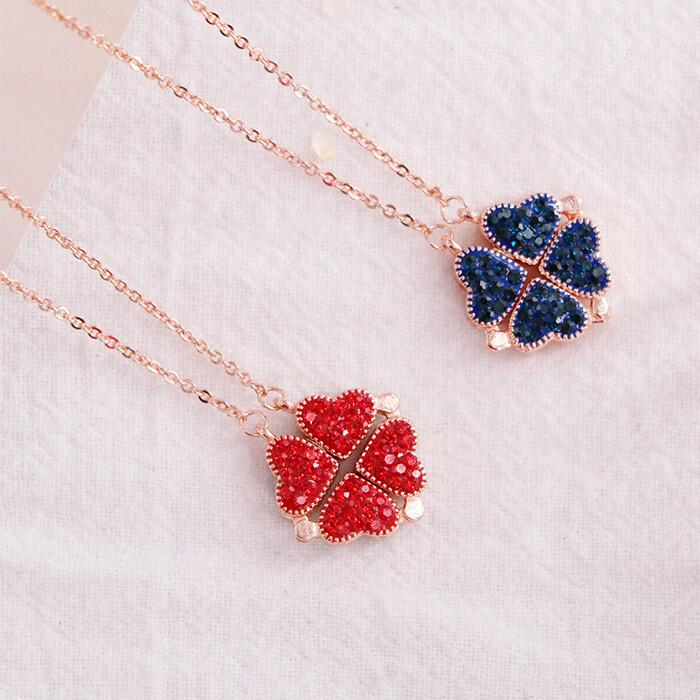 MAGIC LOVE NECKLACE(FREE SHIPPING)