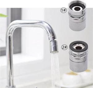 Universal Rotating Faucet--💖buy 3 free shipping & save12💖