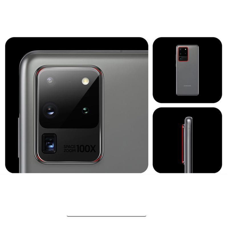 For Samsung S20 Plus/Ultra Camera Protector