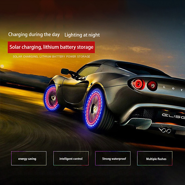2020 New Year 60%OFF---Buy four discounts of $ 10--- Buy four to make your car more cool( Free shipping)