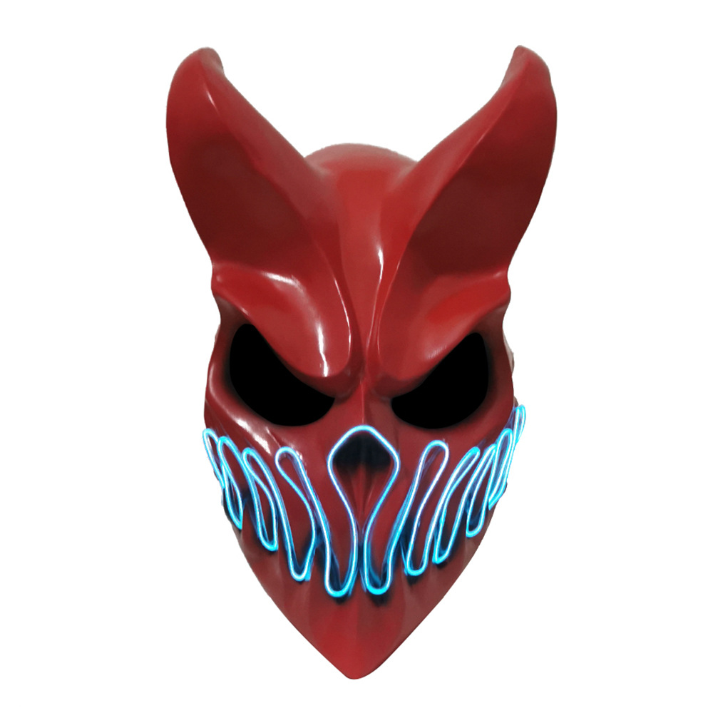 SLAUGHTER TO PREVAIL MASK