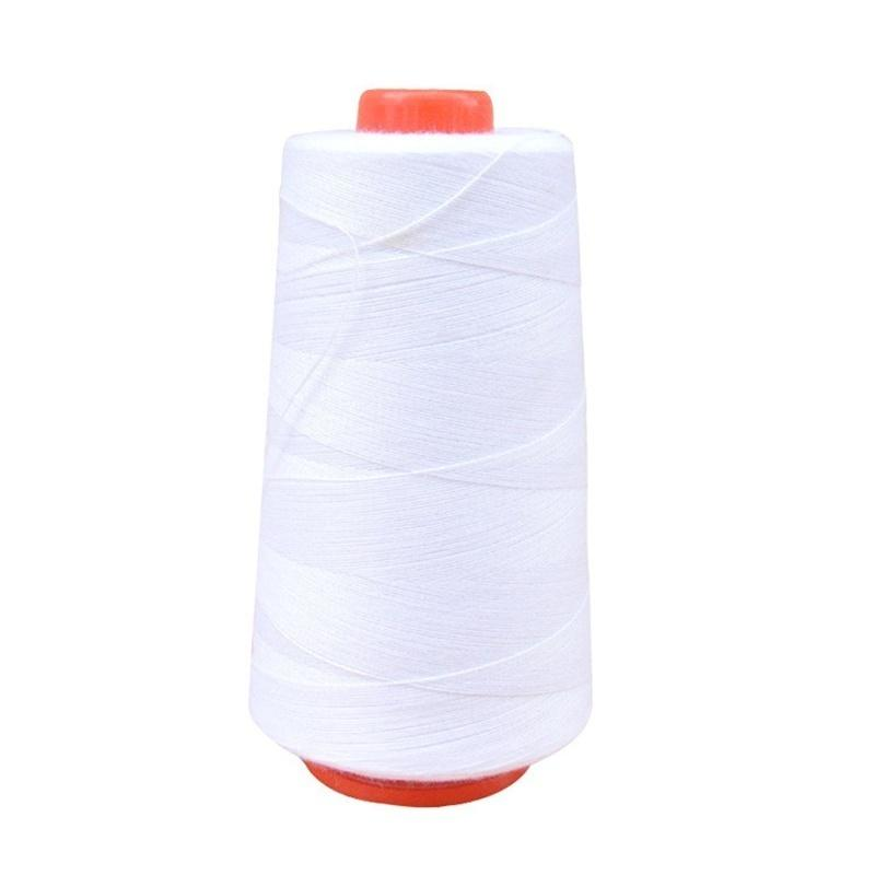 30 Colors 3000/3500/8000 Yards 40S/2 DIY Industrial Overlocking Sewing Machine Polyester Thread  Fil ¨¤ coudre