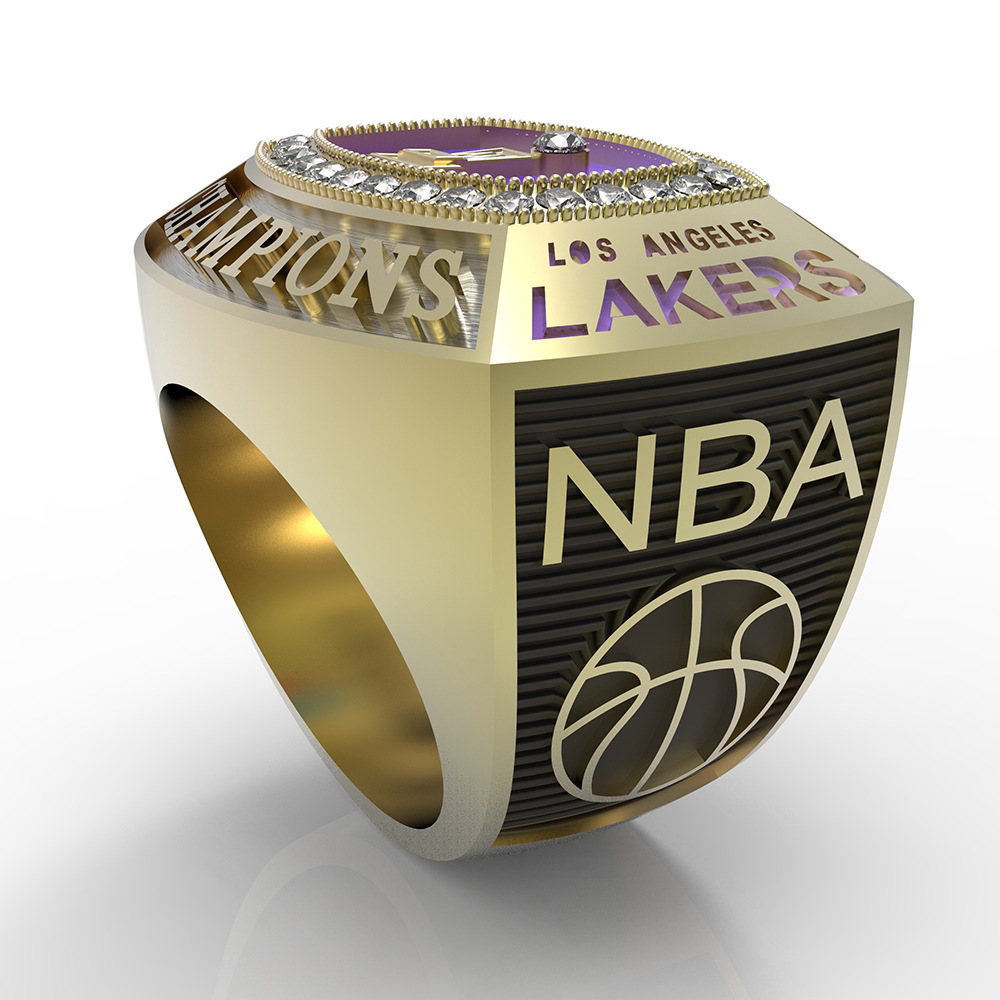 🏆2020 Lakers championship ring🏆