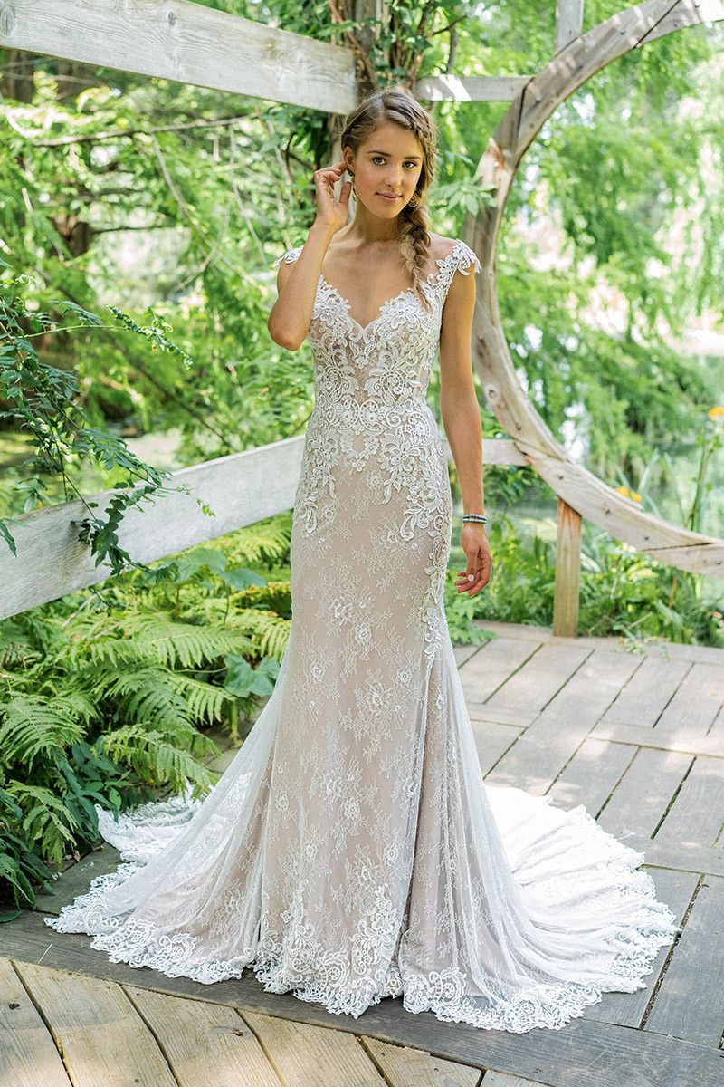 2020 New Wedding Dress Fashion Dress semi formal cocktail attire formal dress size 8