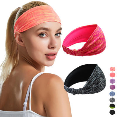 Elastic Headbands for Running&Training
