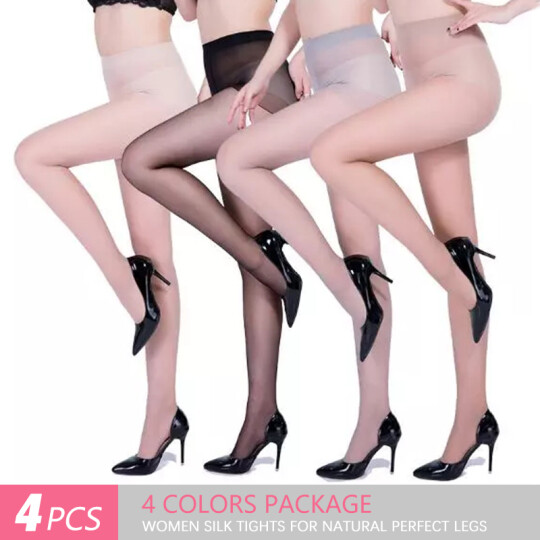 SUPER GLOW WOMEN TIGHTS FOR NATURAL PERFECT LEGS