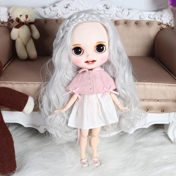 Dale- collection doll,Blythe Doll