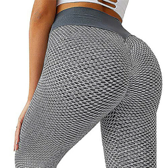 Sexy Shark Scales High Waist Anti-Cellulite Leggings(Buy 2 Free Shipping)