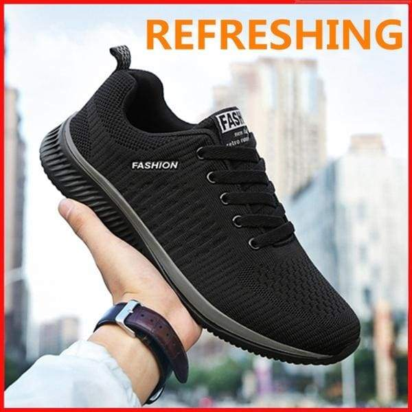 Women and Men Summer Lightweight Breathable Sneaker Casual Running Sports Shoes Mesh Big SizeShoes 35-47 YXM0886