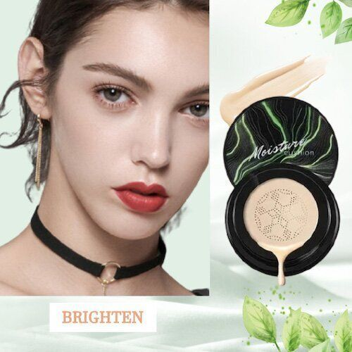 CLEARANCE SALE - WATERPROOF FLAWLESS AIR CUSHION FOUNDATION (BUY 1 GET 1 FREE)