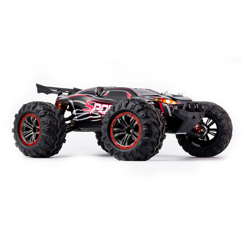 XLF X03A 1/10 2.4G 4WD Brushless High Speed 60km/h RC Buggy