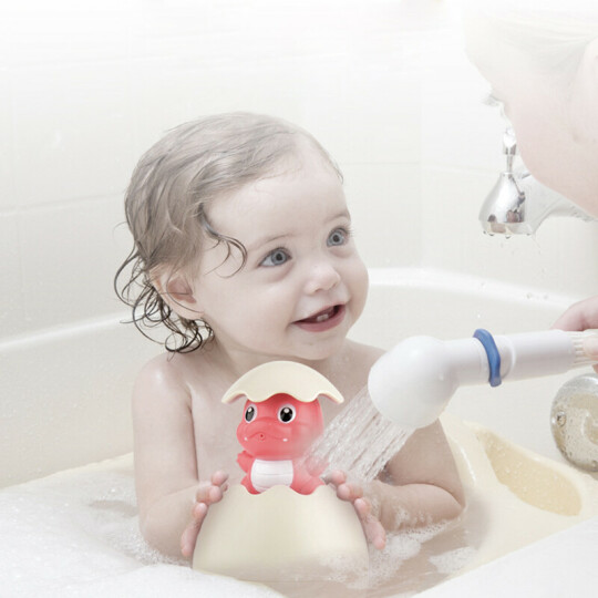 (💥New Year Flash Sale💥-48% OFF)Baby Bathing Swimming Sprinkler Toy