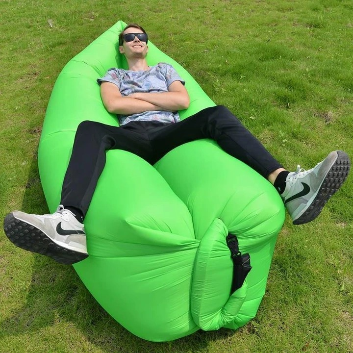 AHOME7 Ultralight Inflatable Lounger