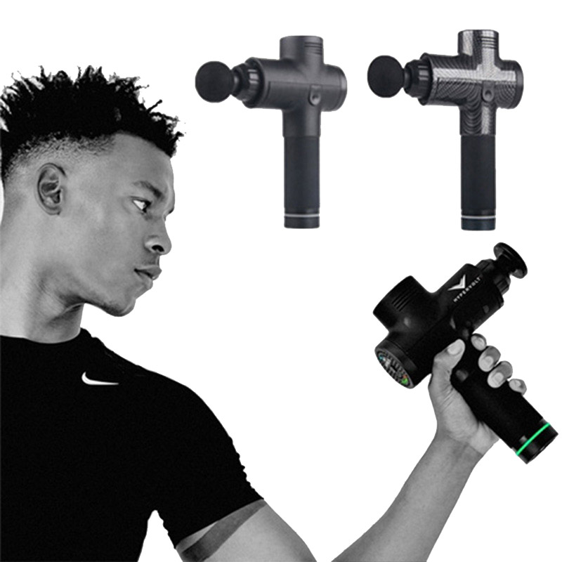 2020 Official Authorized Upgraded Pro Muscle Massage Gun | Free Shipping