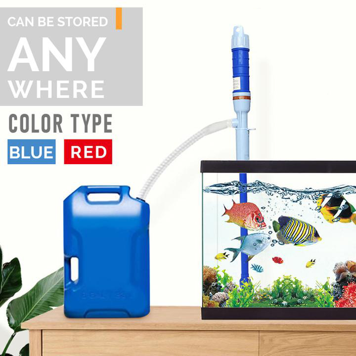 🔥50% OFF TODAY🔥Portable Electric Pump