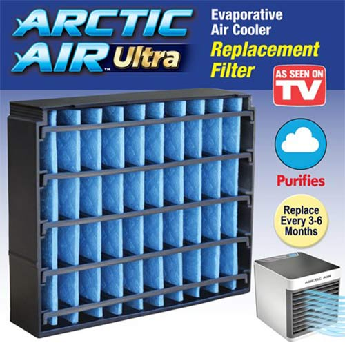 Arctic Air Ultra® Replacement Filter   The Only Brand Authorized Store   Arctic Air Filter