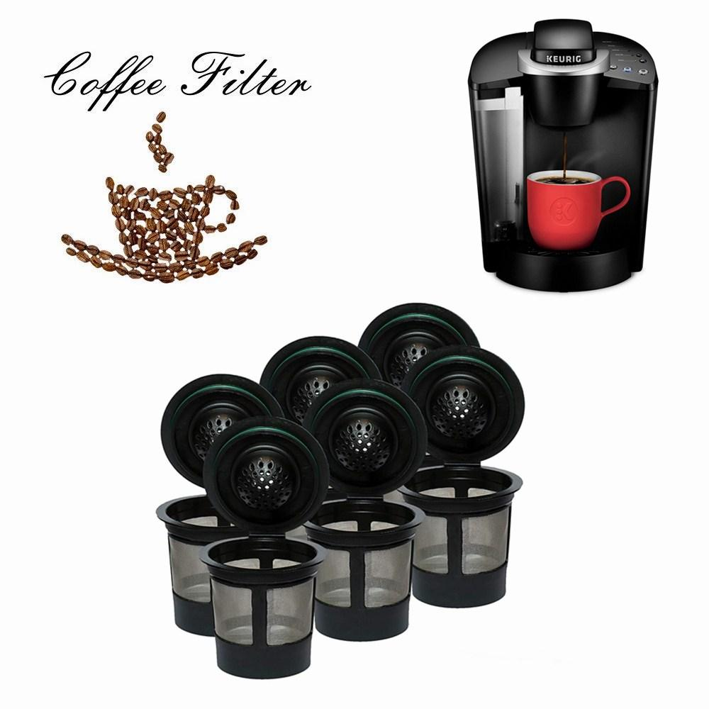 Reusable K Cups For Keurig 2.0 & 1.0 Brewers